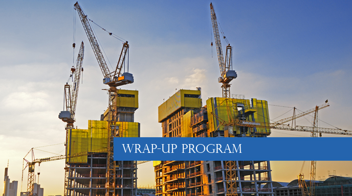 Wrap Up Program